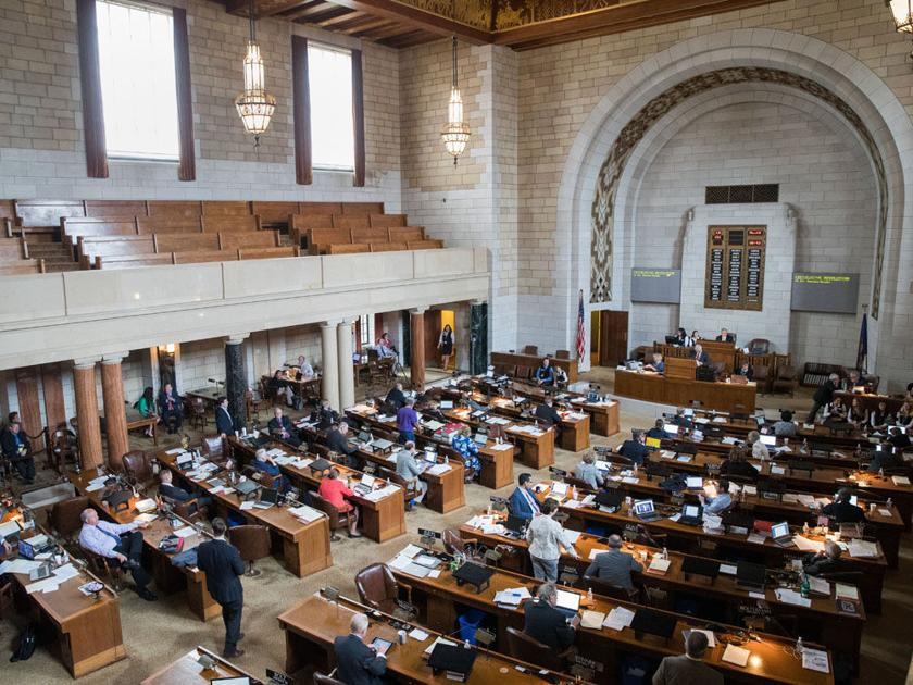 After Papillion action riles some residents, bill targets rapid redistricting