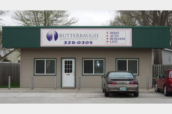 Butterbaugh Insurance