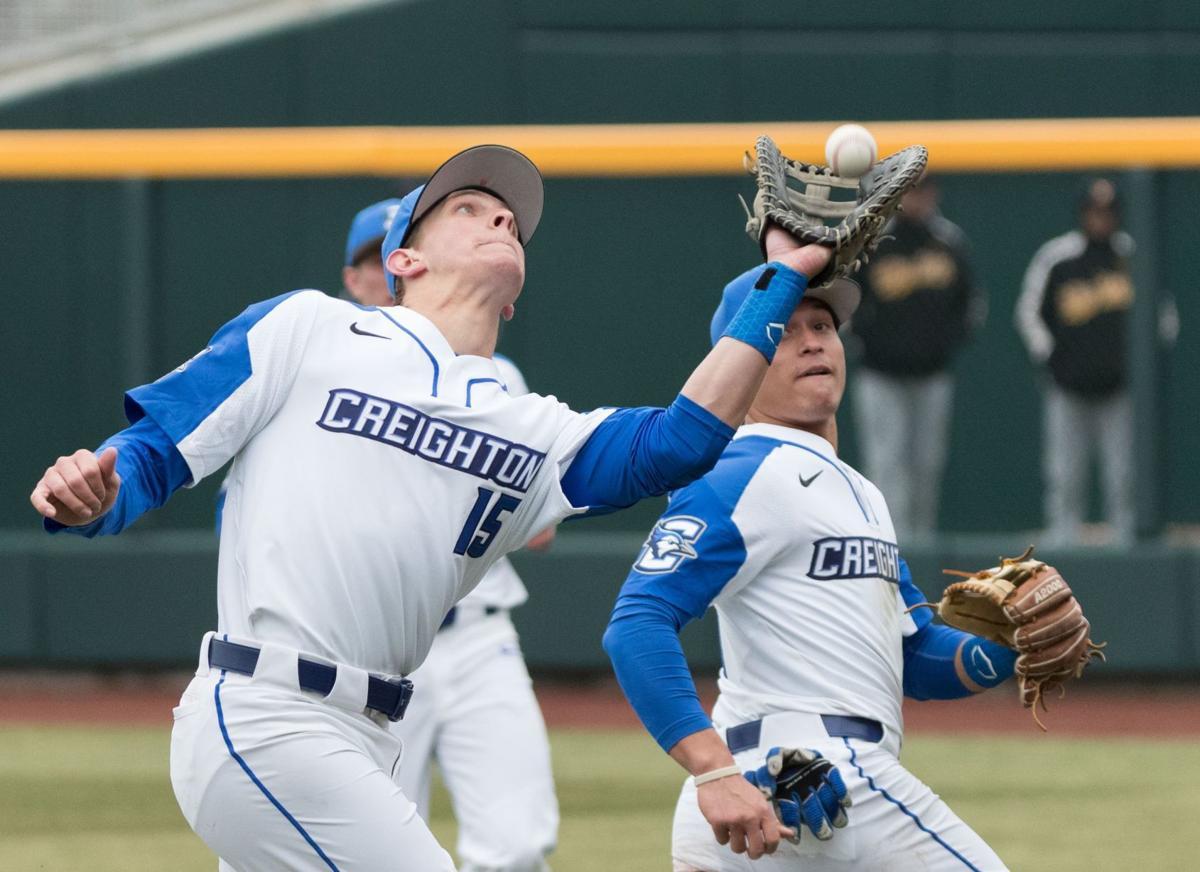 Creighton baseball