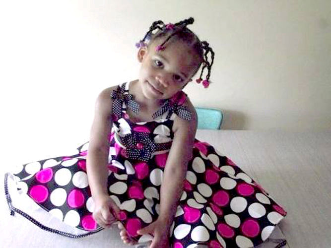 19-year-old accepts gun charges in death of 5-year-old Payton Benson