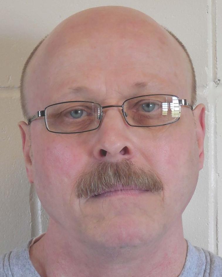 New Carey Dean Moore mugshot