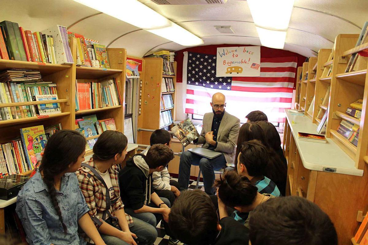 Nebraska Native Now Traveling The World As A — Wait For It —ic Book  Ambassador  Living  Omaha