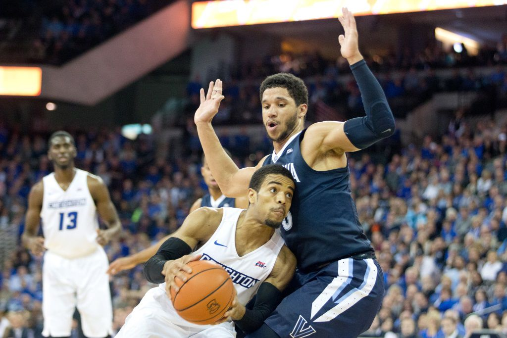 Villanova's star guard thinks NBA draft process needs to be tweaked again