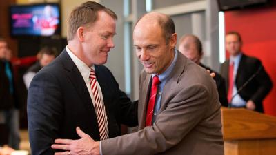 Shatel: Jobs in Texas a better fit for Mike Riley and ...