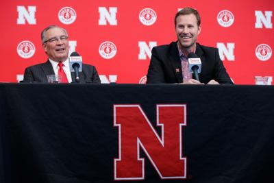 Chatelain: Fred Hoiberg shared a similar path with Scott Frost to NU — here's where they diverge