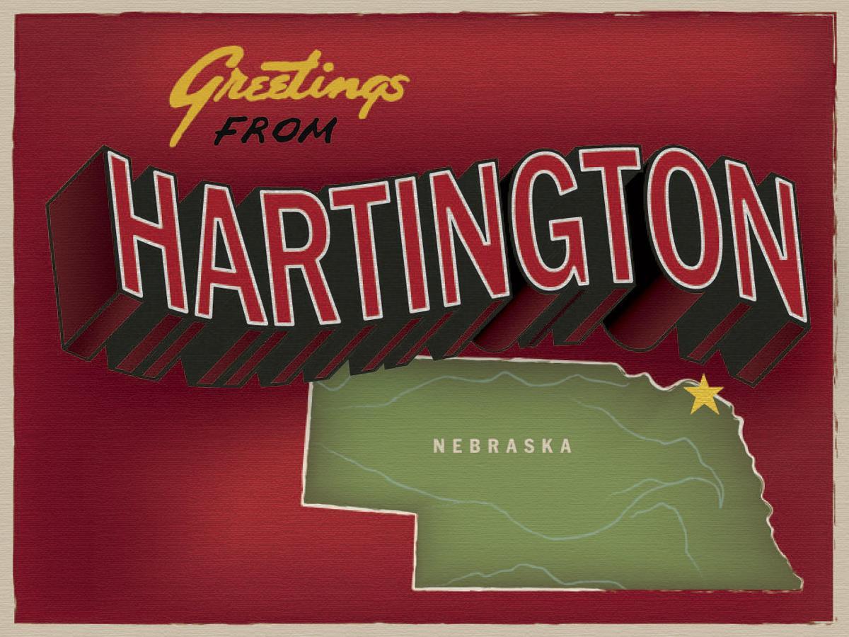 Part 2: Hartington