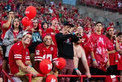 Lightning and weather delays rain on Husker fans' parade for Scott Frost's debut