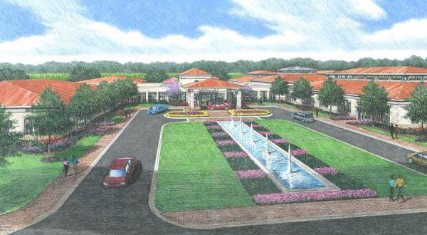 Madonna Rehabilitation Hospital plans west Omaha facility