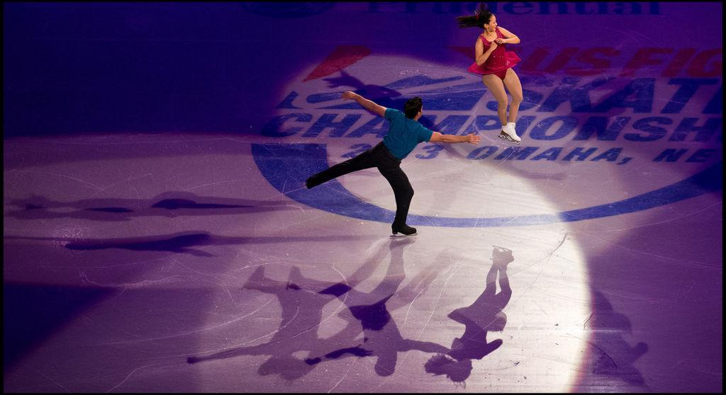 Week in Pics: Figure skating, winter fun
