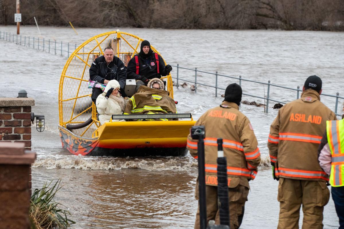 Ashland, Mead and Yutan Fire and Rescue