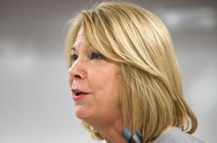 Mayoral hopeful Stothert proposes returning Omaha sales tax windfall to taxpayers