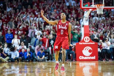 Heady: Why Creighton's failed game plan is good news for Nebraska's future