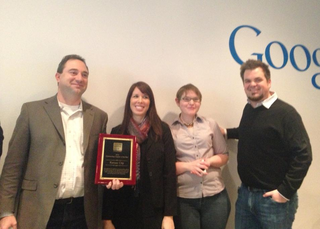 "Social Media Club of Kansas City earns ""Outstanding Chapter"" award"