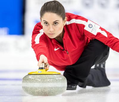 Team Sinclair overcomes late mistake to force decisive game at U.S. Olympic Curling Team Trials