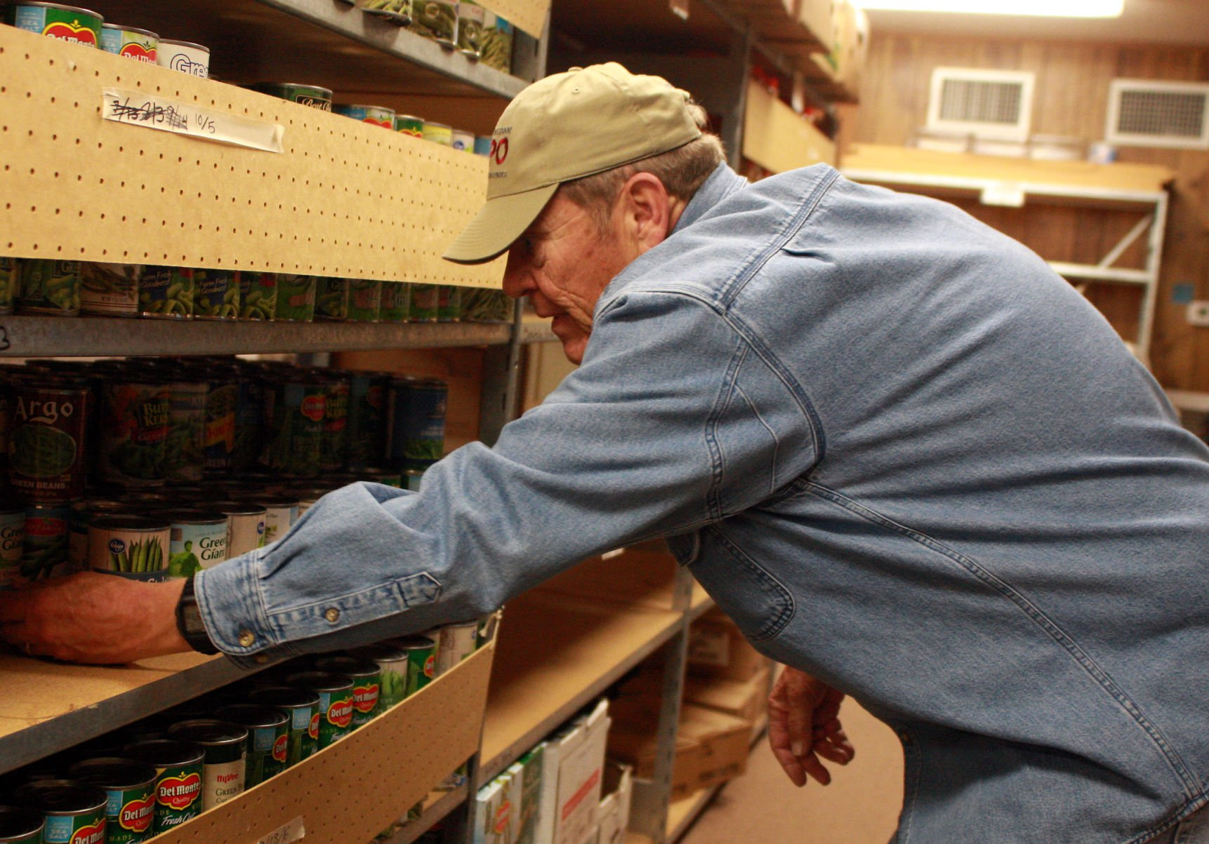 Bellevue Food Pantry in dire need of supplies Bellevue Leader