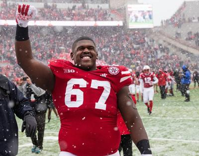 info for da46f 28bcc Former Huskers Jerald Foster, Freedom Akinmoladun sign with ...