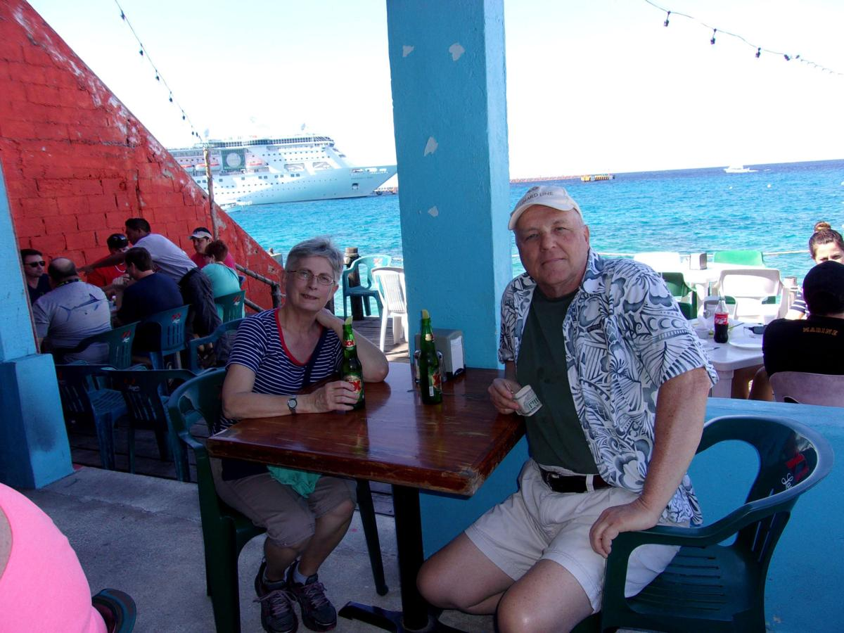 5 things to know about taking a cruise from former Nebraskans who ...