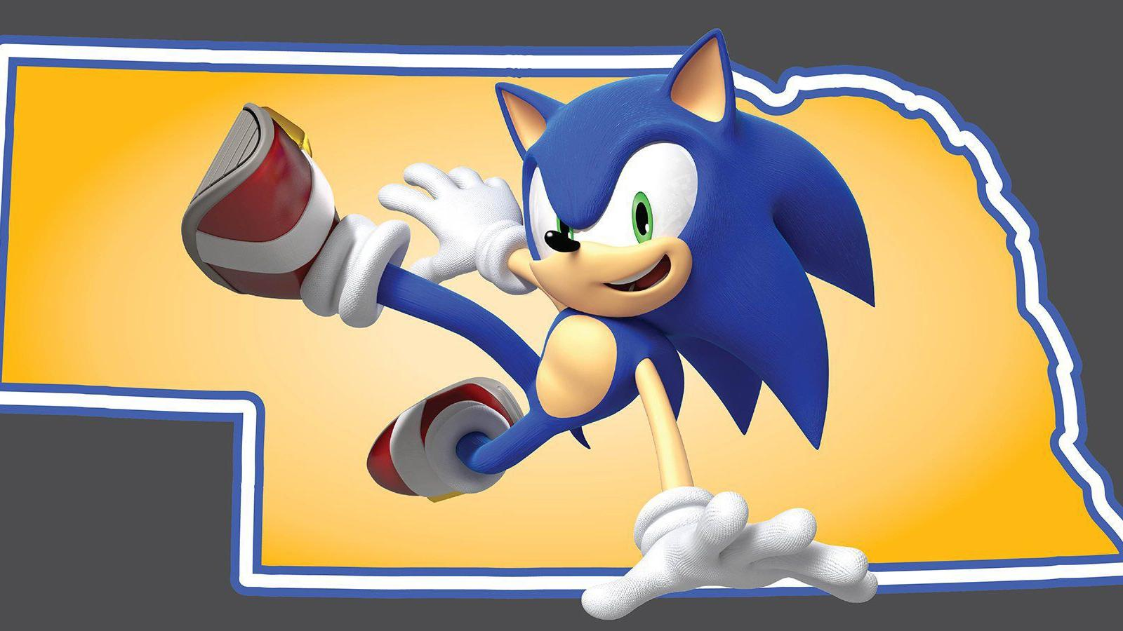 Sonic The Hedgehog Was Originally From Nebraska Entertainment Omaha Com