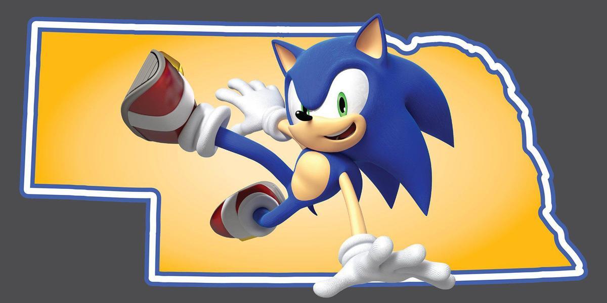 Sonic The Hedgehog Was Originally From Nebraska Entertainment
