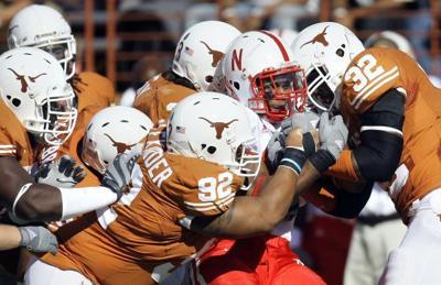 New book reveals another chapter in Nebraska-Texas Big 12 power struggle