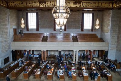 Internet Sales Tax Bill In Nebraska Legislature Dead For This Year