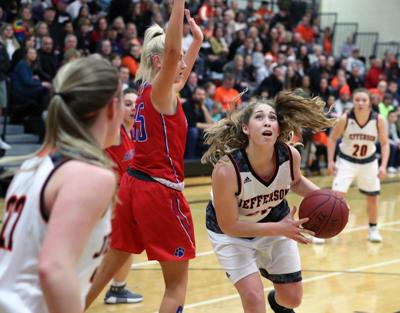 A Buzz Over Yellow Jacket Girls Basketball In Midst Of Second Ever