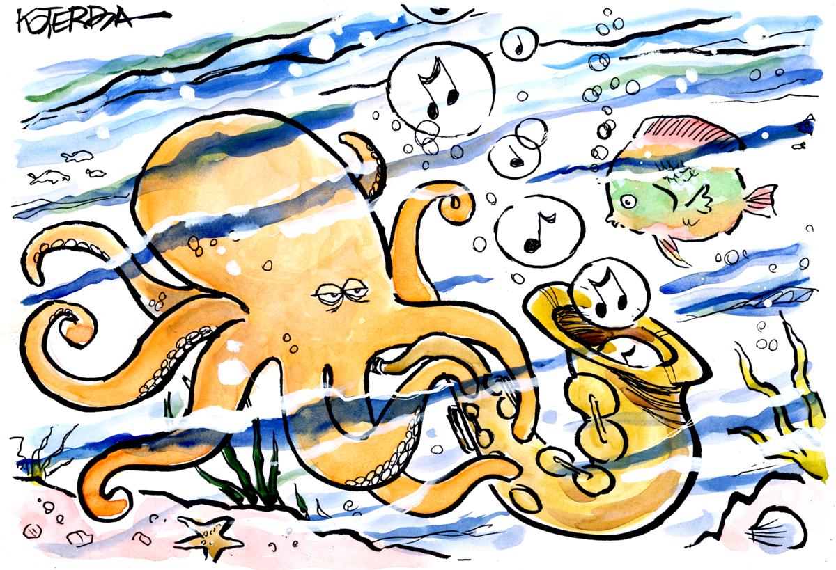 February Koterba Caption Contest cartoon