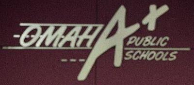 Omaha Public Schools logo