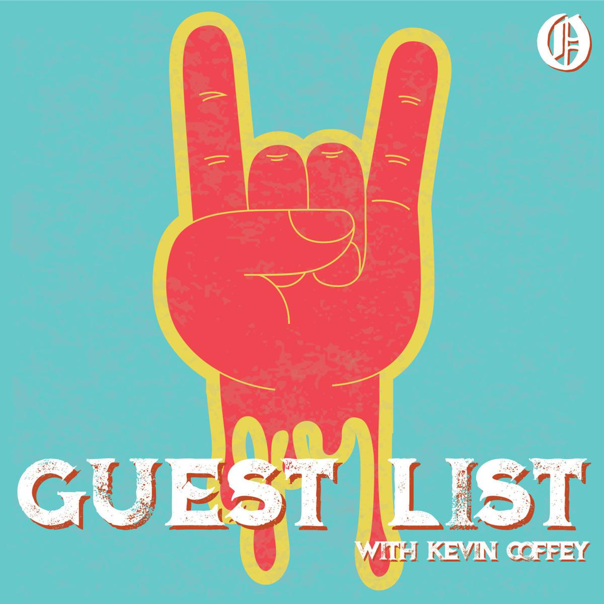 Guest List podcast