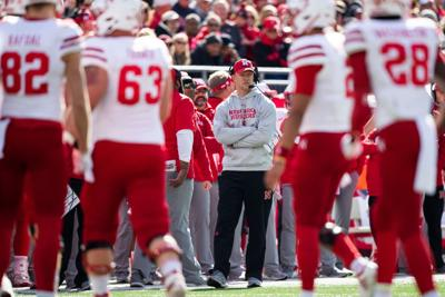 Mad Chatter: It's time to treat Nebraska football like a healthy human again; Bill Snyder is hurting his legacy; college basketball's no-name stars