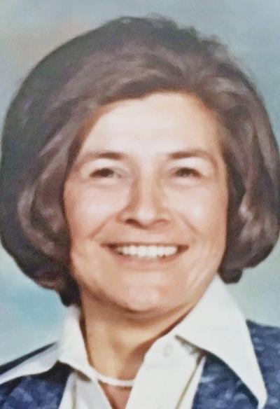 Hallas, Betty J. (Holub)