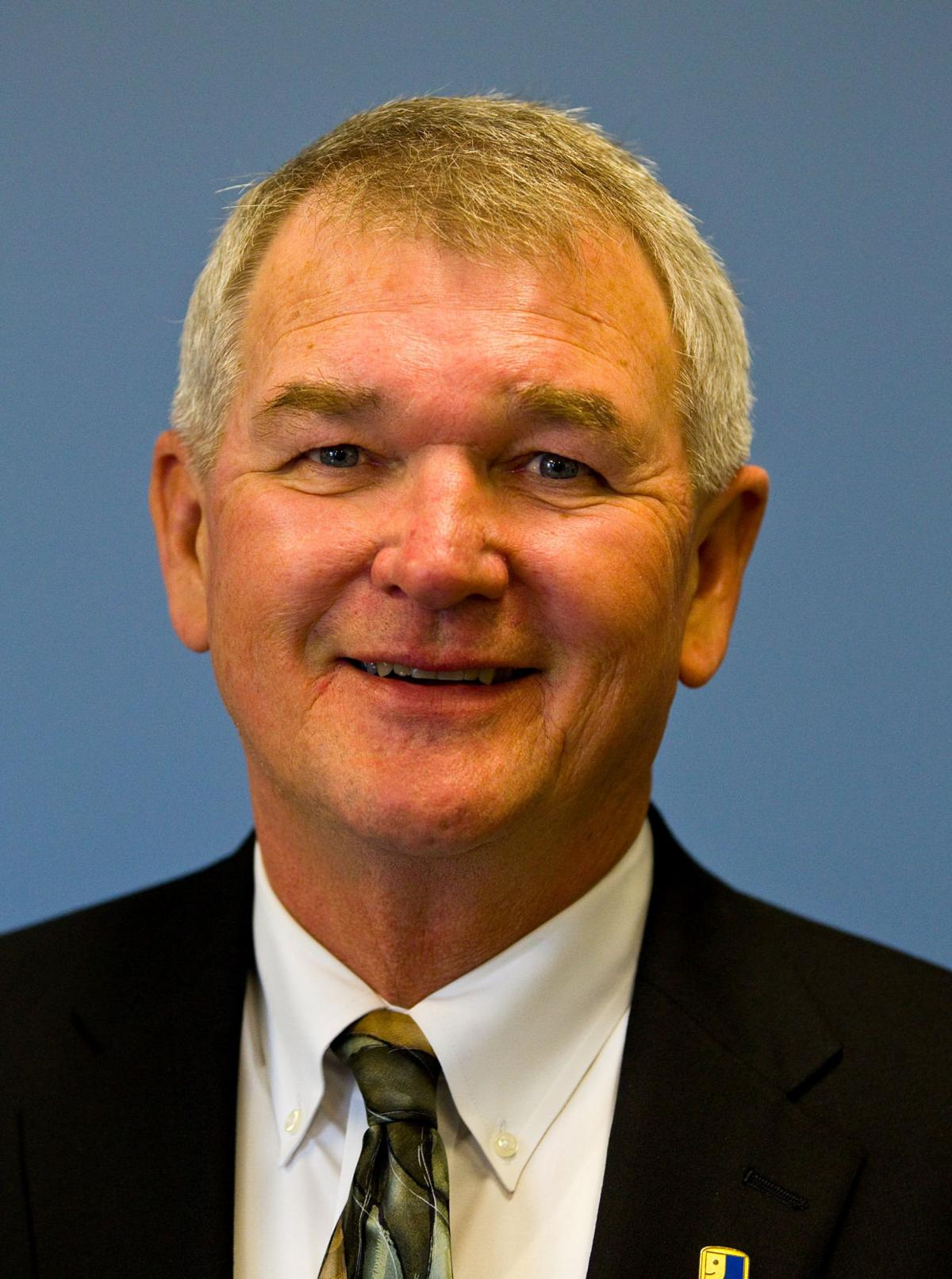 Frank McGree