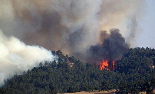 Nancy's Almanac, Jan. 30, 2013: Nebraska fires likely took health toll