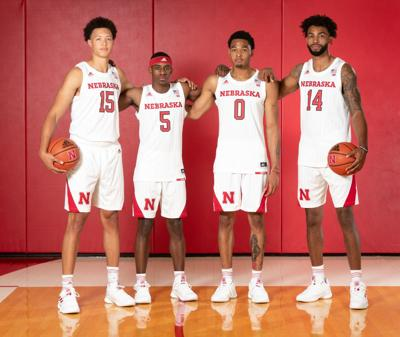 c5d32be77c Observations from Nebraska basketball's first practice of the season ...