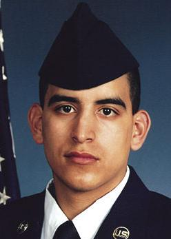 Zamora, Michael Anthony SSgt USAF