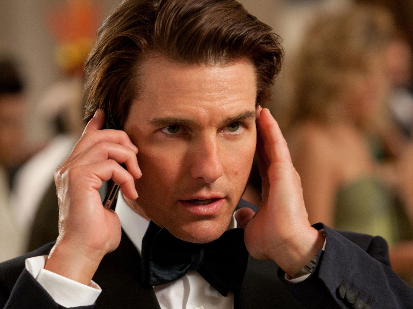 The definitive ranking of the 'Mission: Impossible' movies, best to worst