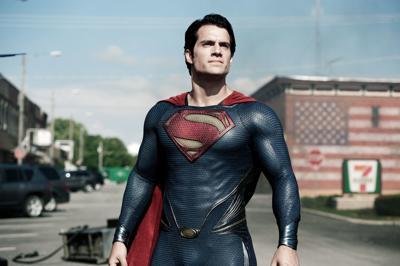 Film Review Man of Steel