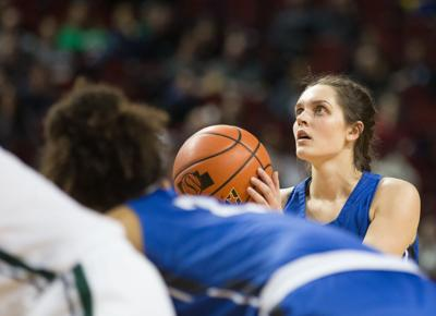Millard North's Lauren West played for a state championship and got redemption