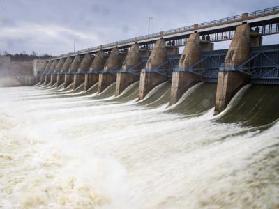 Gavins Point Dam (copy) (copy)