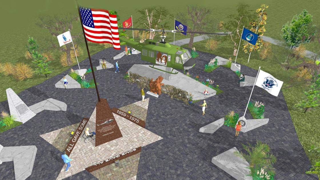 Editorial: Sarpy project rightly honors those who served in Vietnam