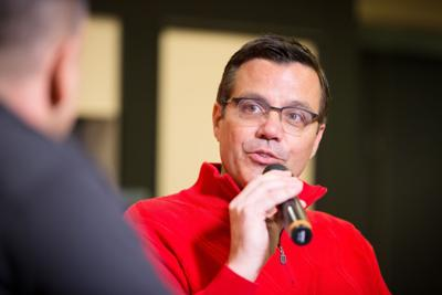 Nebraska coach Tim Miles hopes NCAA acts to 'get cheaters out of the