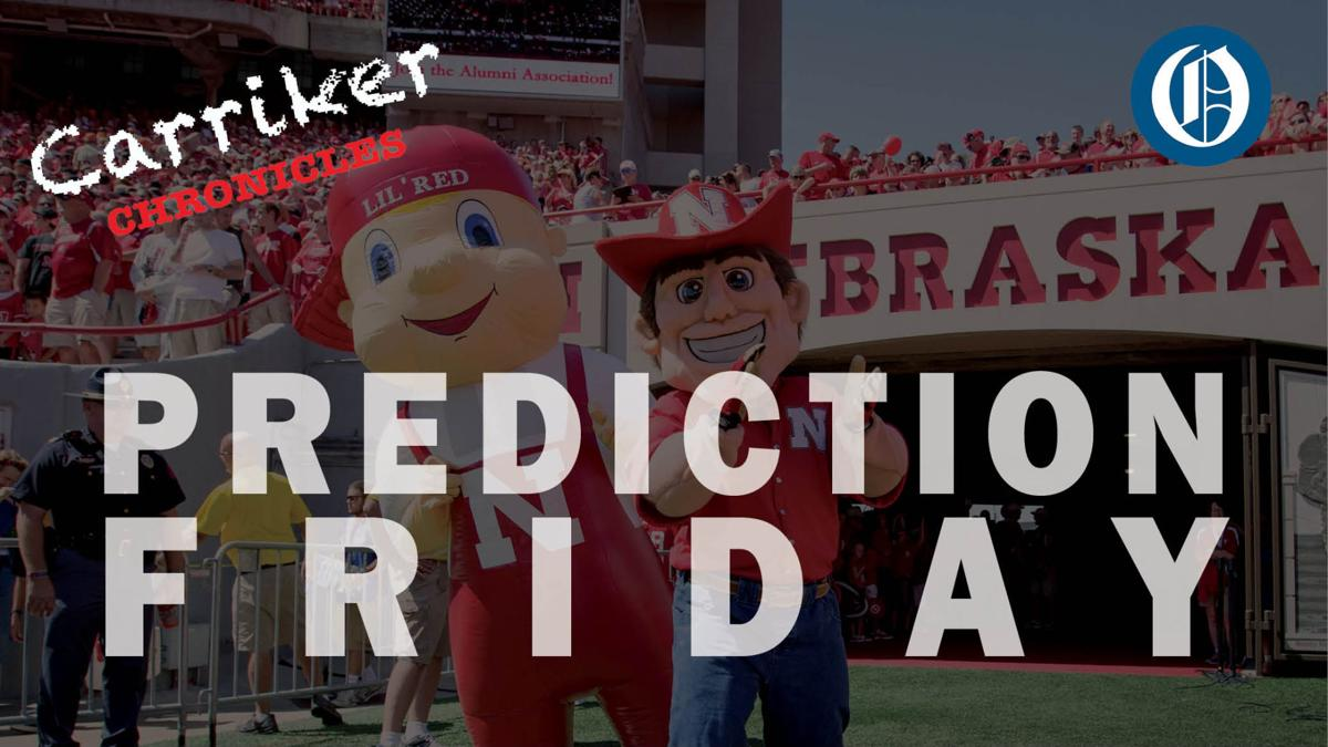 Carriker Chronicles: Three keys and prediction for the Nebraska-Ohio State game