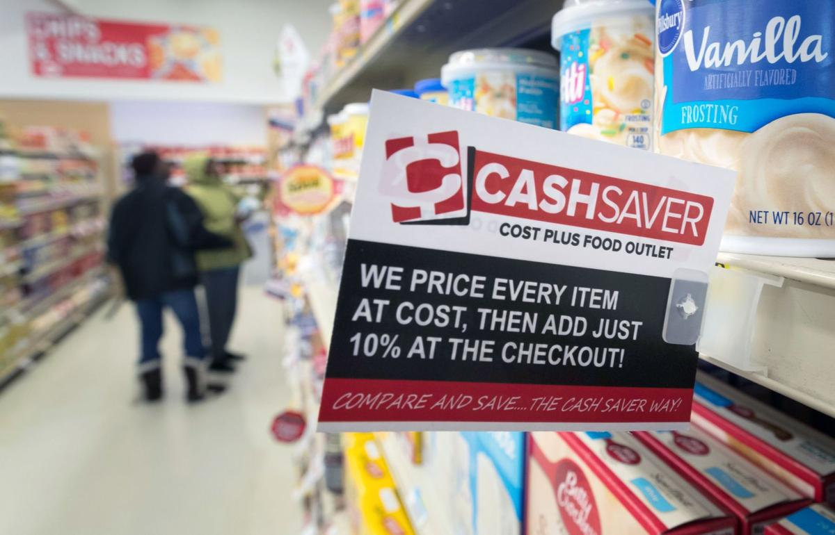 This Omaha Grocery Store Charges You What It Pays Plus 10 Percent