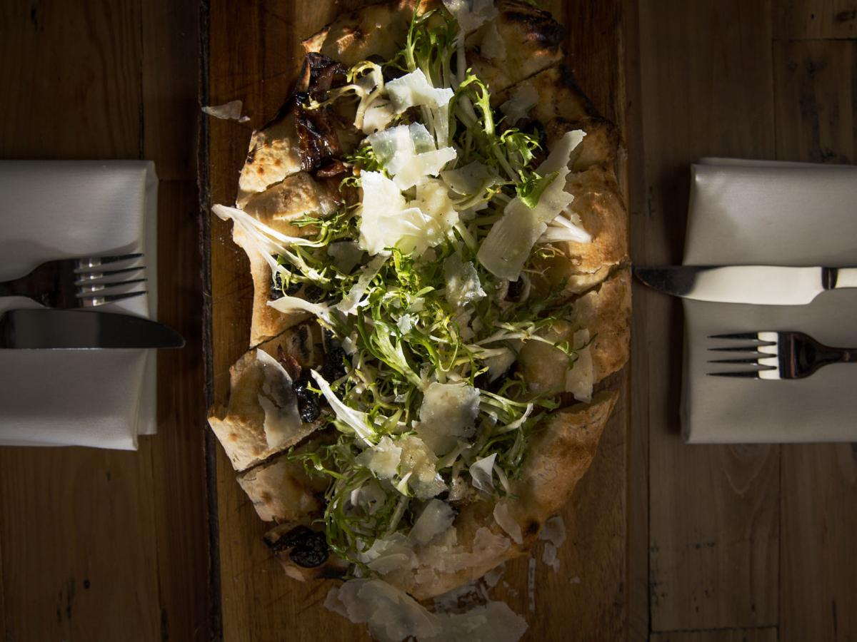 Dining review: At Timber Wood Fire Bistro, the oven is hot, even if the service is not