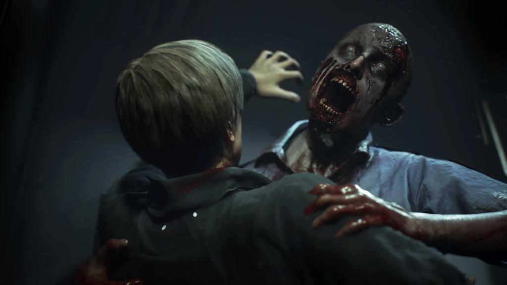 Review Resident Evil 2 Is Better Than Most Horror Movies And
