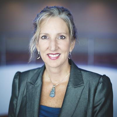 Dr. Joann Schaefer