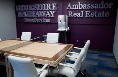 CBSHome and Berkshire Hathaway HomeServices Ambassador to merge as one real-estate firm