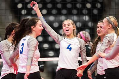 Patterson: Recent results make crystal ball for Nebraska state volleyball tournament cloudy