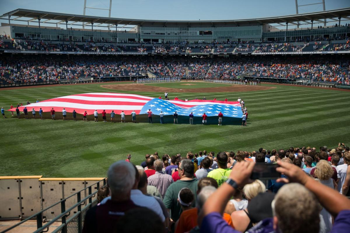 With the NCAA baseball tournament set to start, who has what it takes to land in Omaha?