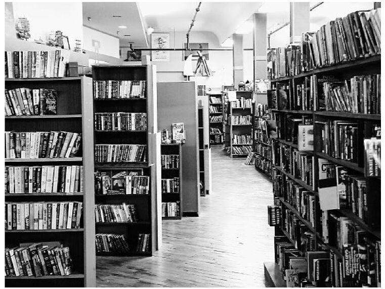 Bookshop may be Grand Island's best-kept secret